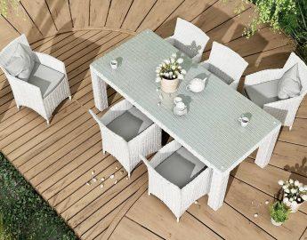 садовая мебель скидки