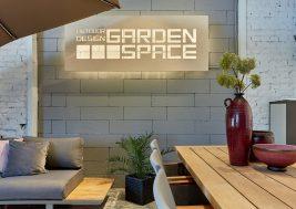 Garden Space 0